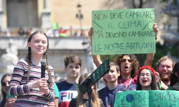 Jeremy Rifkin, a Roma un incontro per educare al Green New Deal