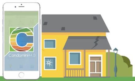 Nuova app gratuita per facilitare la riqualificazione dei condomini
