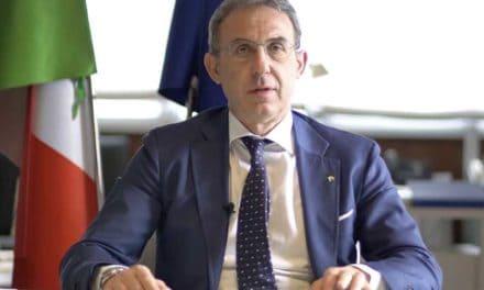 Video messaggio del Ministro Costa per gli Anter Green Awards 2020